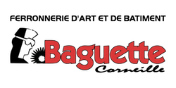 Ferronnerie Corneille Baguette Logo